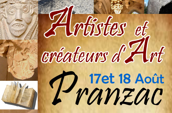 EXPO Patrimoine & Artistes